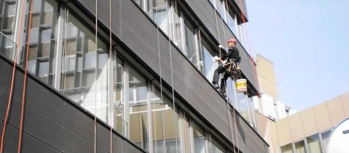 Nano impregnace oken Praha